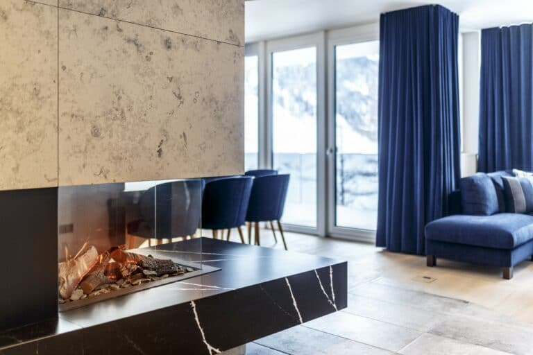Nennerhof - Living & Sport / Apartments in Hintertux / Apartment Panorama Deluxe