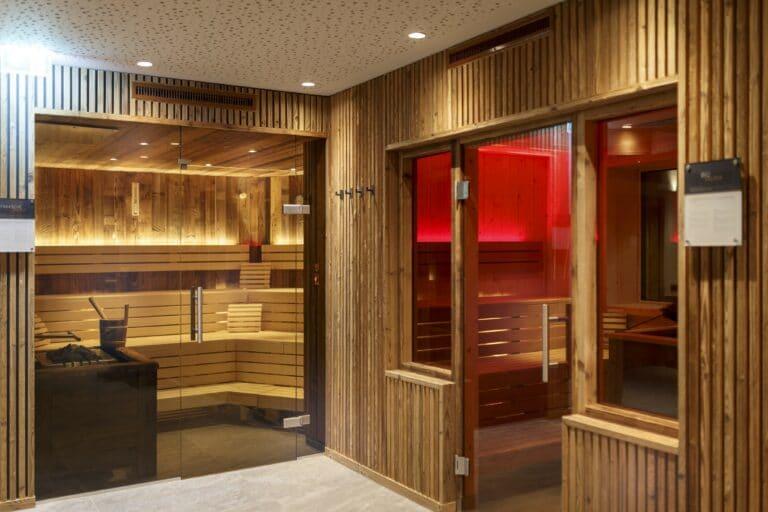 Nennerhof - Living & Sport / Apartments in Hintertux / Wellness und Erholung